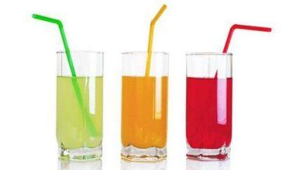Le 10 bevande peggiori per la nostra salute