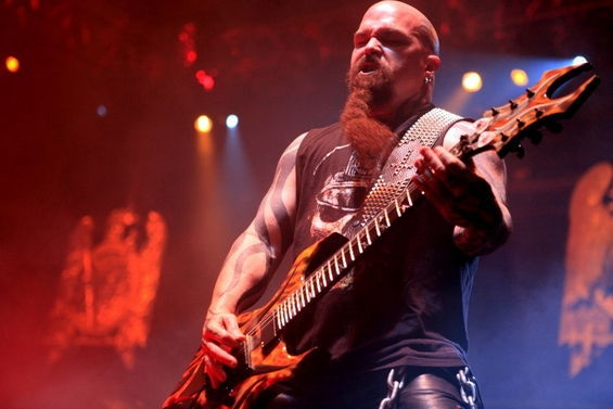 The 10 Heavy Metal Albums You Must Hear Before You Die - DC9 At Night
