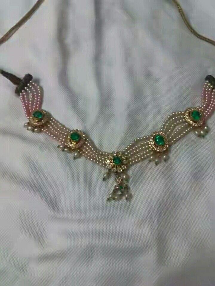 186 best Royal rajputi jewellery images on Pinterest | Rajputi ...