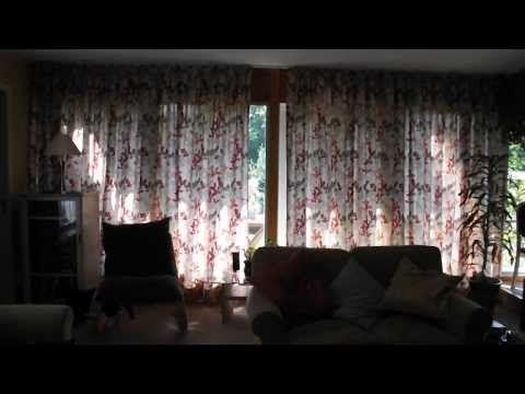 7 Best Images About Motorized Blinds Curtains On Pinterest