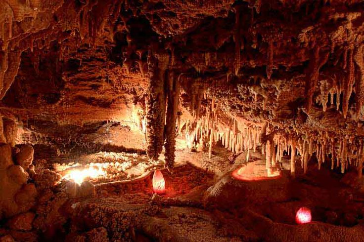 Grotte du Bosc St-Antonin Noble Val