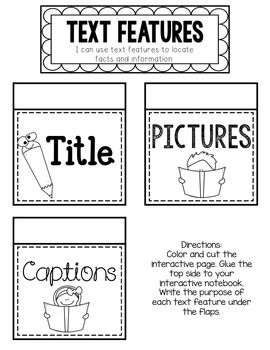 Print and Go Activities For first grade.