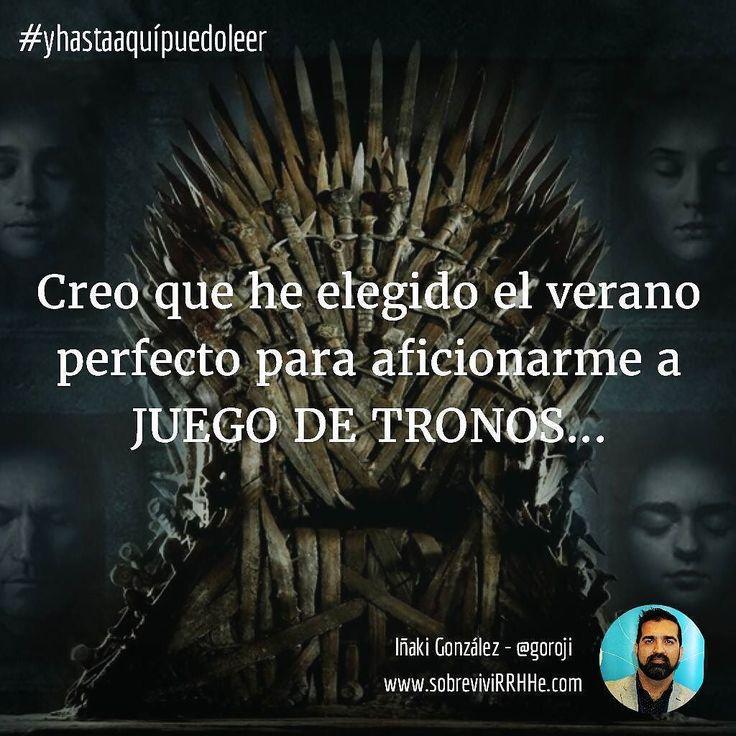 Tweets con contenido multimedia de Iñaki González (@goroji) | Twitter