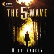 Download The 5th wave audiobook