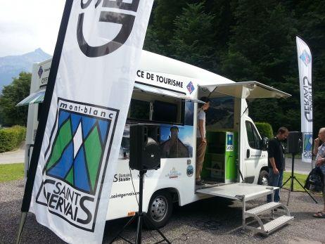 Les 16 meilleures images propos de office de tourisme mobile sur pinterest - Office du tourisme de saint gervais ...