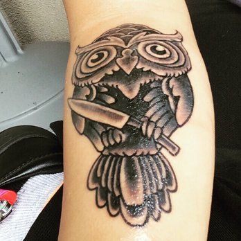 Best 25 no regrets tattoo ideas on pinterest short and for Tattoo shops in champaign il