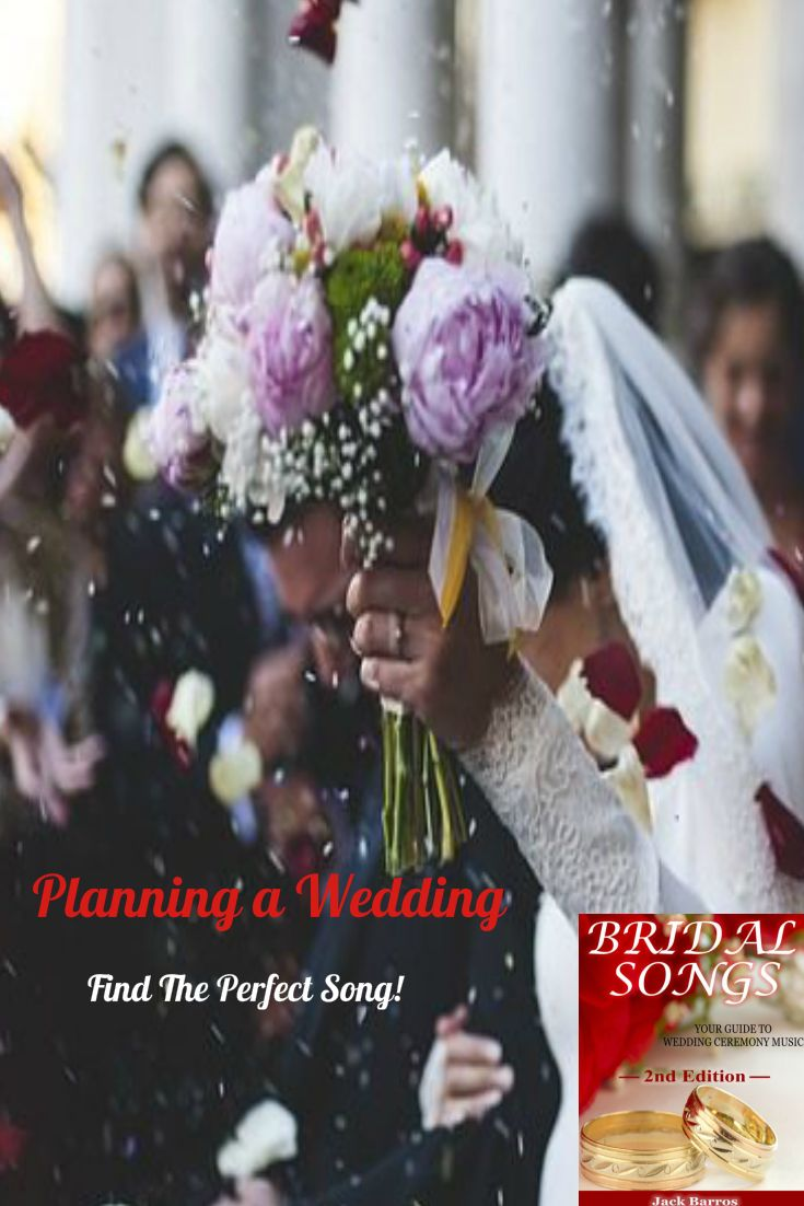 FREE! Book Giveaway! Get your eBook free on Amazon. Leave a review and get a Hard Copy FREE! Bridal Songs Your Guide to Wedding Ceremony Music