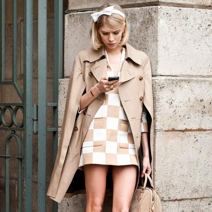 mykonos ticker: 13 Διαχρονικά Φθινοπωρινά ρούχα που κάθε γυναίκα π...