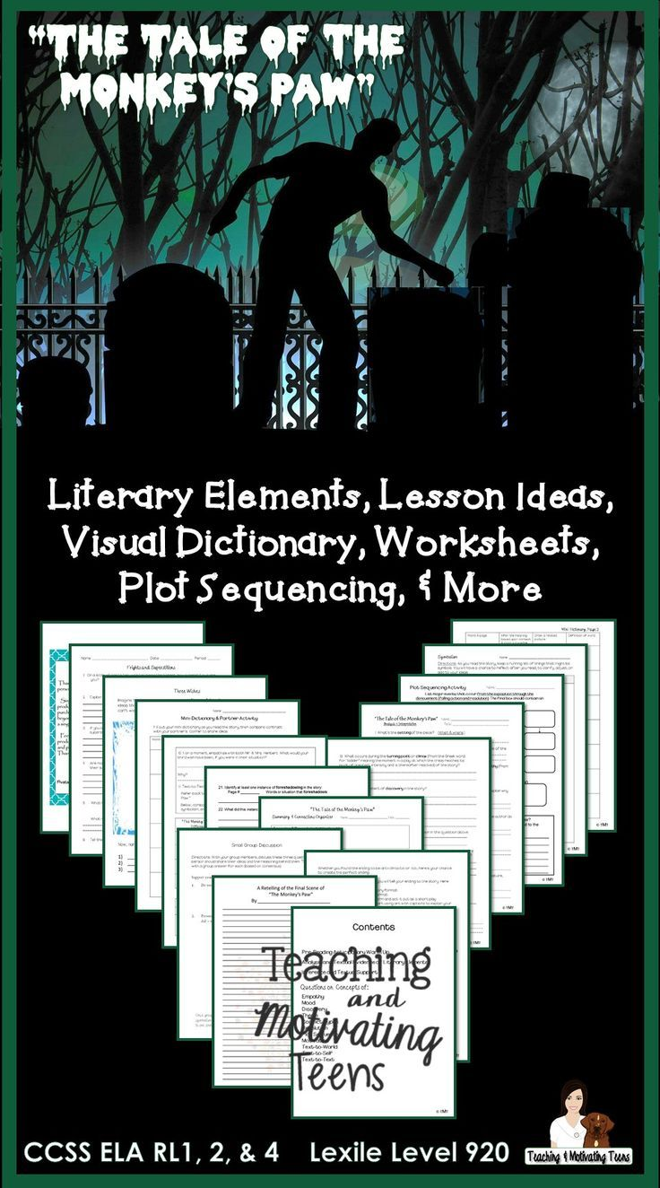 engaging ccss lessons for middle school and high school ela engaging and haunting classical short - Halloween Short Stories Middle School