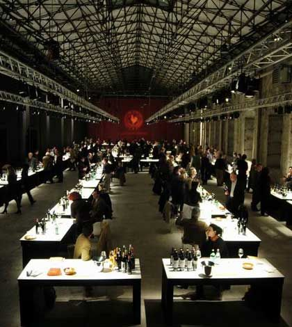 Eventi di-Vini: Wine in Progress. 47° Congresso Nazionale AIS a Firenze