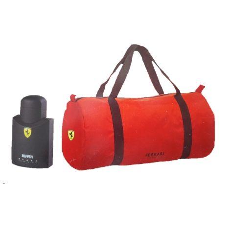 Ferrari Black Gift Set