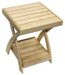Plans To Diy A Nice Side Table That Will Work Great For