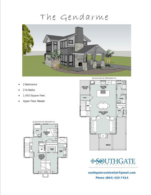 Southgate Residential Pre Designed Plans For The Home Pinterest Ps