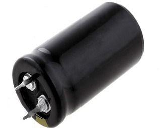 capacitor eletrolítico 22.000uf 50v - epcos - só r$26,00