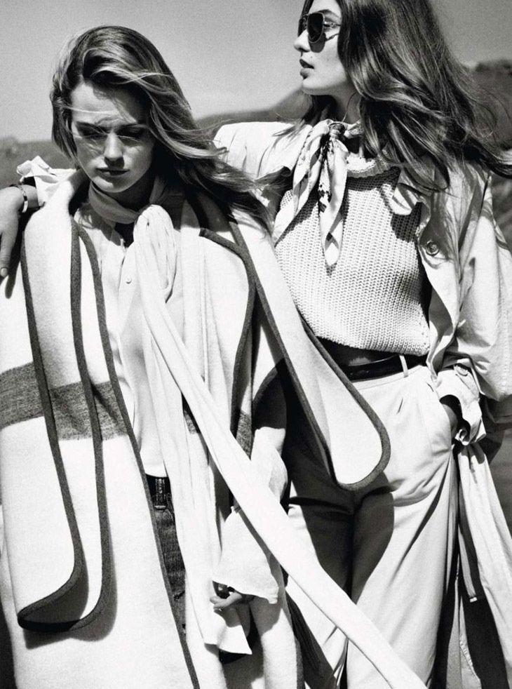 Mikael Jansson - Vogue Parijs