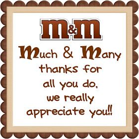 We Love Being Moms!: Candy Bar Printables