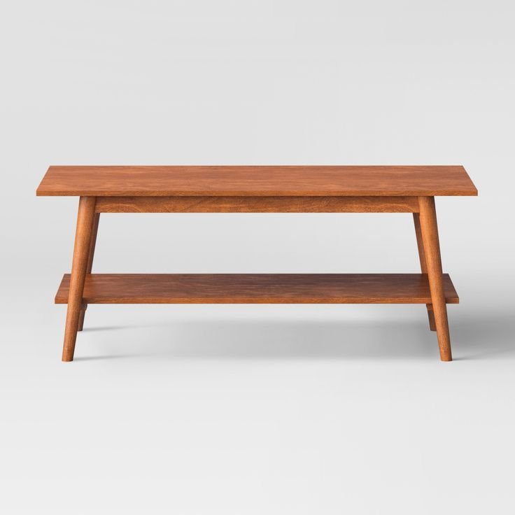 20 best coffee table images on pinterest bench coffee for Long coffee table with storage