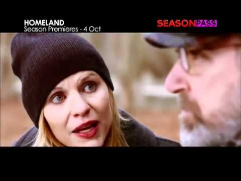 Homeland Season 1 - YouTube