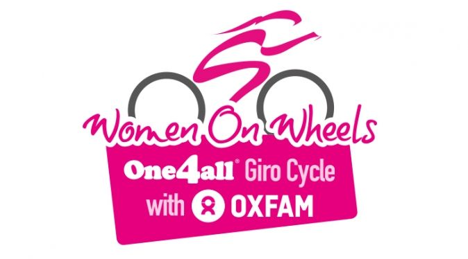 Hope you all had a nice break and enjoyed some chocolate over the weekend! If you're now thinking about getting active and need a challenge to work towards, why not sign up for our Women on Wheels charity cycle in association with Giro d'Italia and One4all Ireland? http://www.fitmagazine.ie/events/race/one4all-women-on-wheels-giro-cycle-with-oxfam
