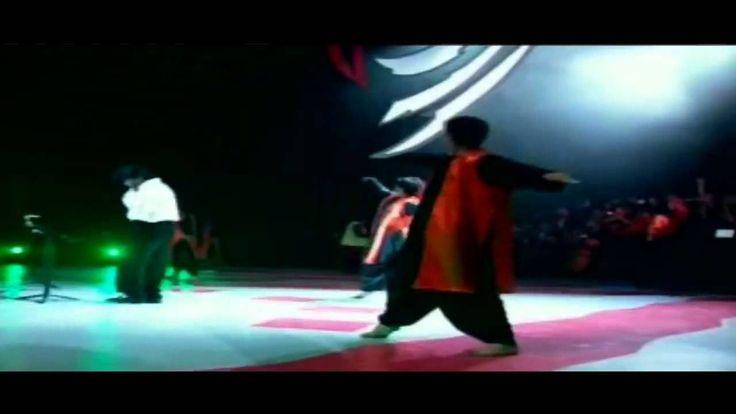 AR Rahman Heart Touching- Vande Mataram HD- 720p}