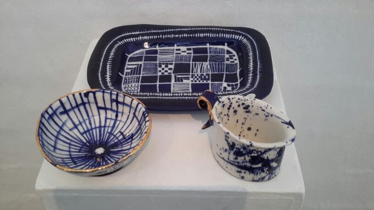 Items on show at 2014 CSA Regional Exhibit