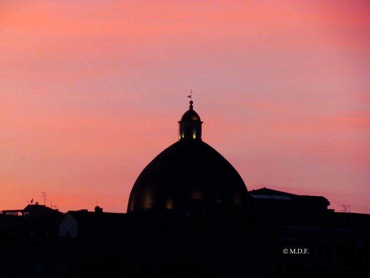 #Duomo #San #Flaviano #Church #Giulianova #Abruzzo #Italy
