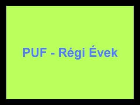 Pál Utcai Fiúk - Régi Évek