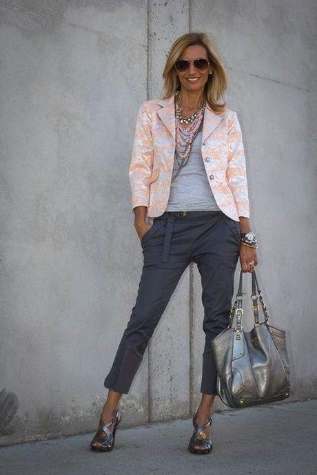 Mode Für Frauen Ab 50 Jahren My Fashion Fashion Womens Fashion