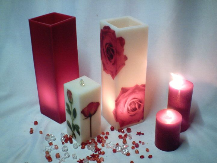 velas decorativas - Google Search