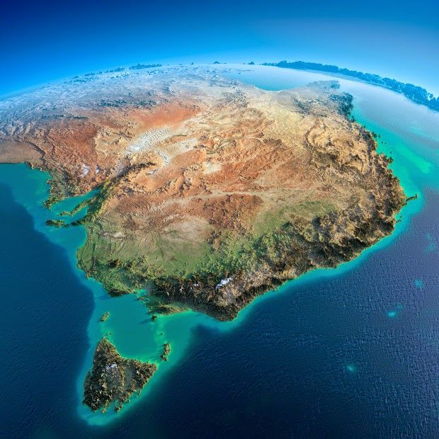 10 best atlas images on pinterest mountain range the world and world australia fascinating relief maps show the worlds mountain ranges gumiabroncs Choice Image