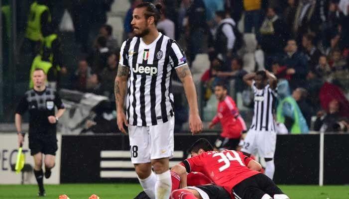 Juventus, il ranking Uefa e la sconfitta del calcio italiano