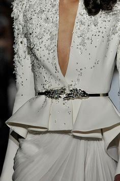 Spring summer 2015 - Haute Couture  Getty Images