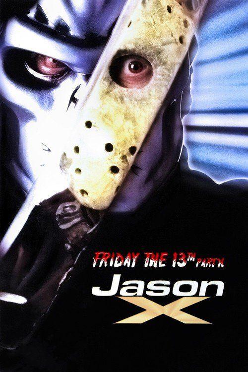Watch Jason X (2001) Full Movie Online Free