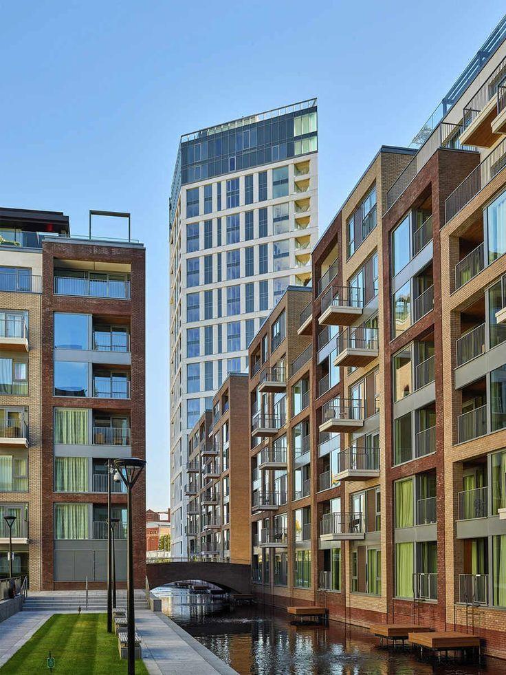 Англия - Продается однокомнатная квартира в комплексе Chelsea Creek в Лондоне В квартире площадью 53 м2 сделанная на заказ встроенная кухня, сделанные на заказ ванные комнаты, встроенные шкафы, система охлаждения воздуха по всей квартире. За квартирой закреплено место на парковке.  Цена: £ 874 000 #инвестициивнедвижимость , #недвижимостьанглии, #инвестицииванглию, #property, #investment, #london, #инвестиции, #Лондон, #квартиравЛондоне