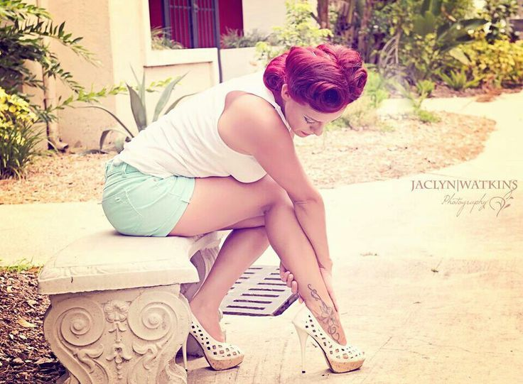 Image result for ideas for pin up shoot at a park