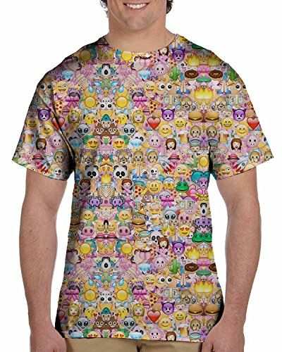 happy emoji Design 3D Print T-shirts XS RafiMerch https://www.amazon.com/dp/B01HNOKUOQ/ref=cm_sw_r_pi_dp_tAzJxbF153NH0