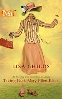 Taking Back Mary Ellen Black by Lisa Childs
