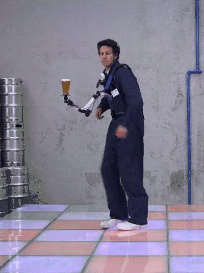 Das beste Praktikum der Welt: Reisen, Bier trinken und damit 12 000$ verdienen