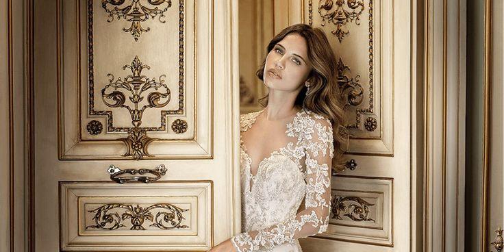 Cum alegem rochia de mireasa si care sunt tendintele 2016. Citeste aici sfaturi utile de la Salonul Maria si vezi rochii superbe din Colectiile 2016!
