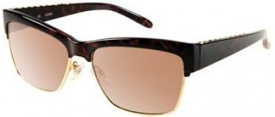 Óculos Guess Sunglasses GU 7164 Tortoise 57MM #Óculos #Guess