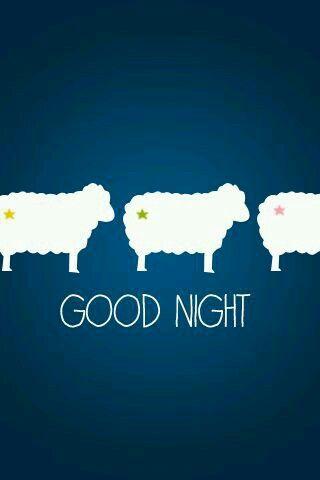 Y para quien no pueda dormir... A contar ovejitas!!!!!! :) :) :')