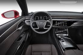 The All New 2018 Audi A8 Is Here. It Comes With Foot Massaging Feature (photos)   http://ift.tt/2tVChFI