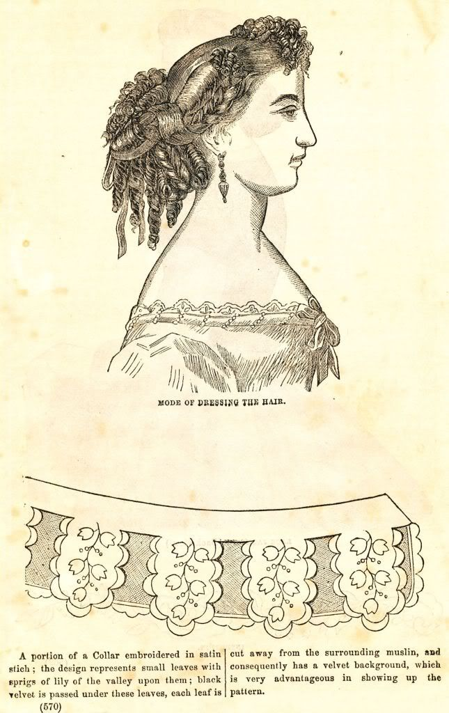what-i-found: Civil War Fashions - Engravings from 1864 Ladies Friend Magazine Part 3