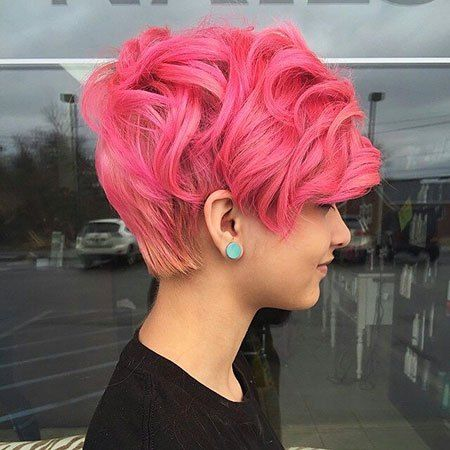16 more really cute pixie hairstyles  pixie haircut for