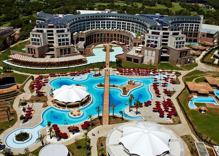 Турция, Белек   73 000 р. на 7 дней с 21 июля 2015  Отель: Kaya Palazzo Resort 5*  Подробнее: http://naekvatoremsk.ru/tours/turciya-belek-69