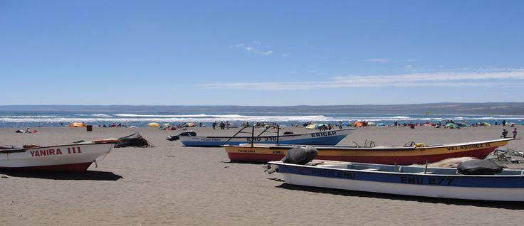 #Beaches Near #Colchagua - Pichilemu is a beach town less than 2 hours from Santa Cruz. #Pinterest-Colchagua-Tours-Beaches