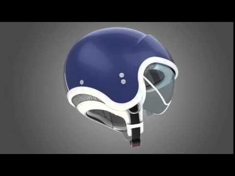 Nolan Helmet N21 Visor