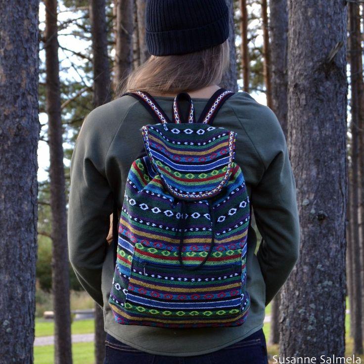 reppu backpack