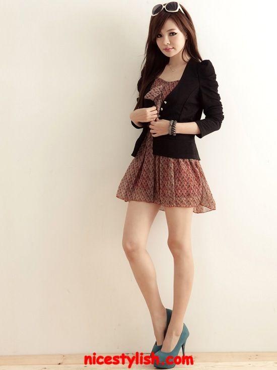Teen Clothing Fashion 92