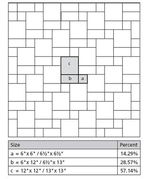 30 best images about floor patterns on pinterest for Tile layout program